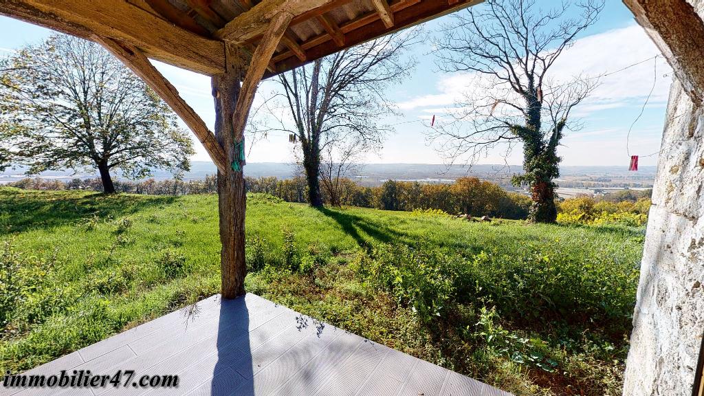 Sale house / villa Clermont dessous 169000€ - Picture 17