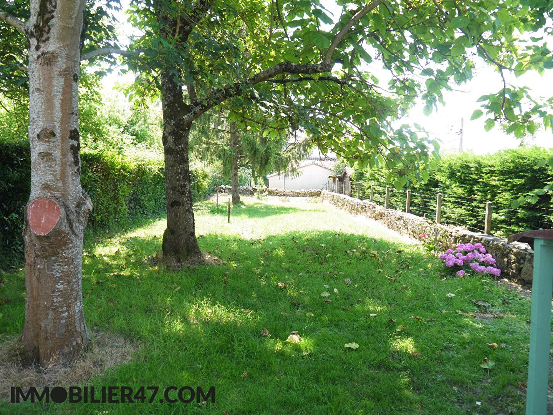 Rental house / villa Lusignan petit 590€ +CH - Picture 7