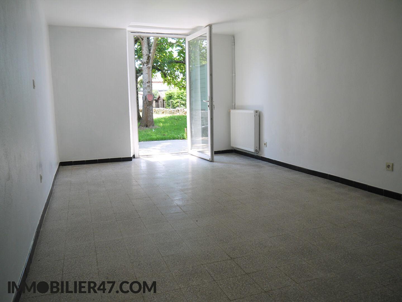 Rental house / villa Lusignan petit 590€ +CH - Picture 8