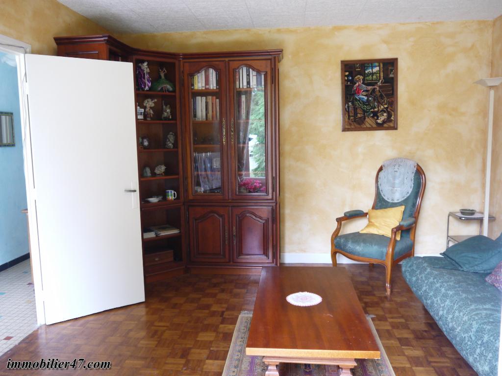 Verkoop  huis Castelmoron sur lot 124900€ - Foto 5
