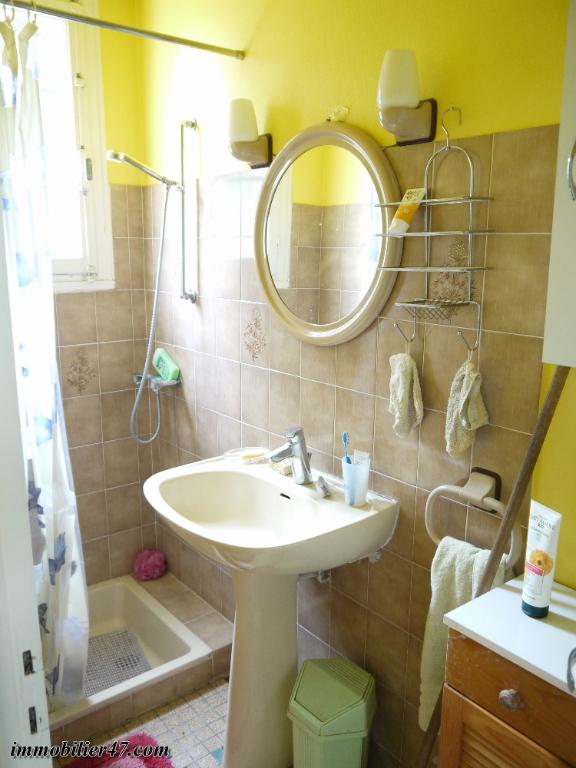 Verkoop  huis Castelmoron sur lot 124900€ - Foto 7