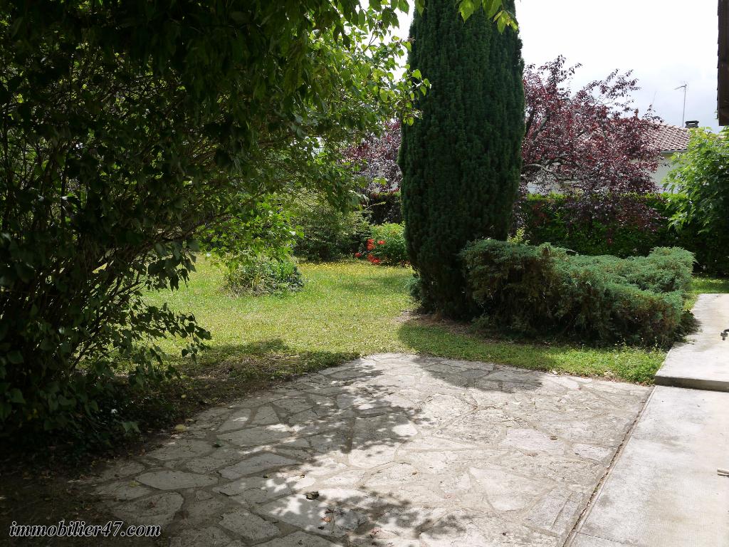 Verkoop  huis Castelmoron sur lot 124900€ - Foto 10