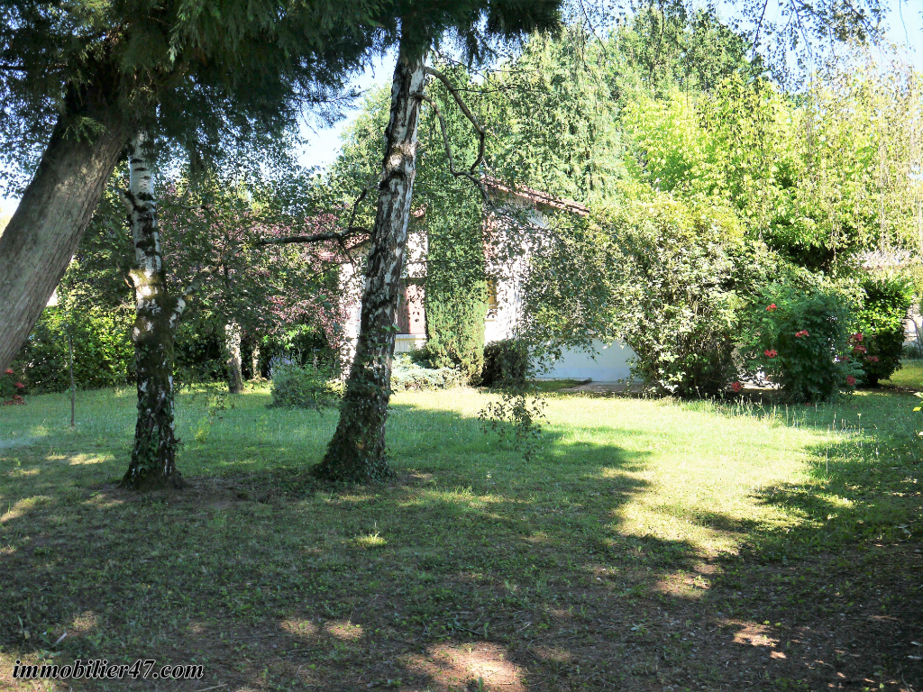 Verkoop  huis Castelmoron sur lot 124900€ - Foto 11