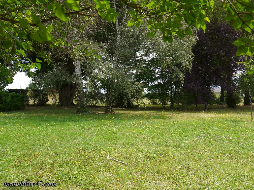 Verkoop  huis Castelmoron sur lot 124900€ - Foto 13