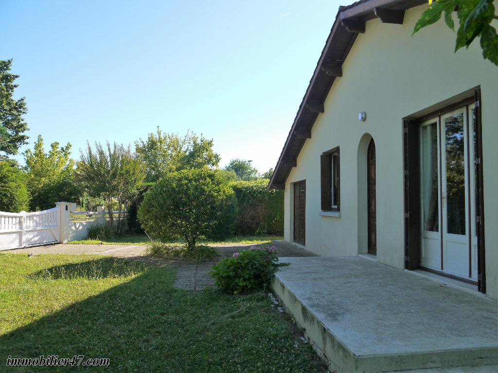 Verkoop  huis Castelmoron sur lot 124900€ - Foto 15