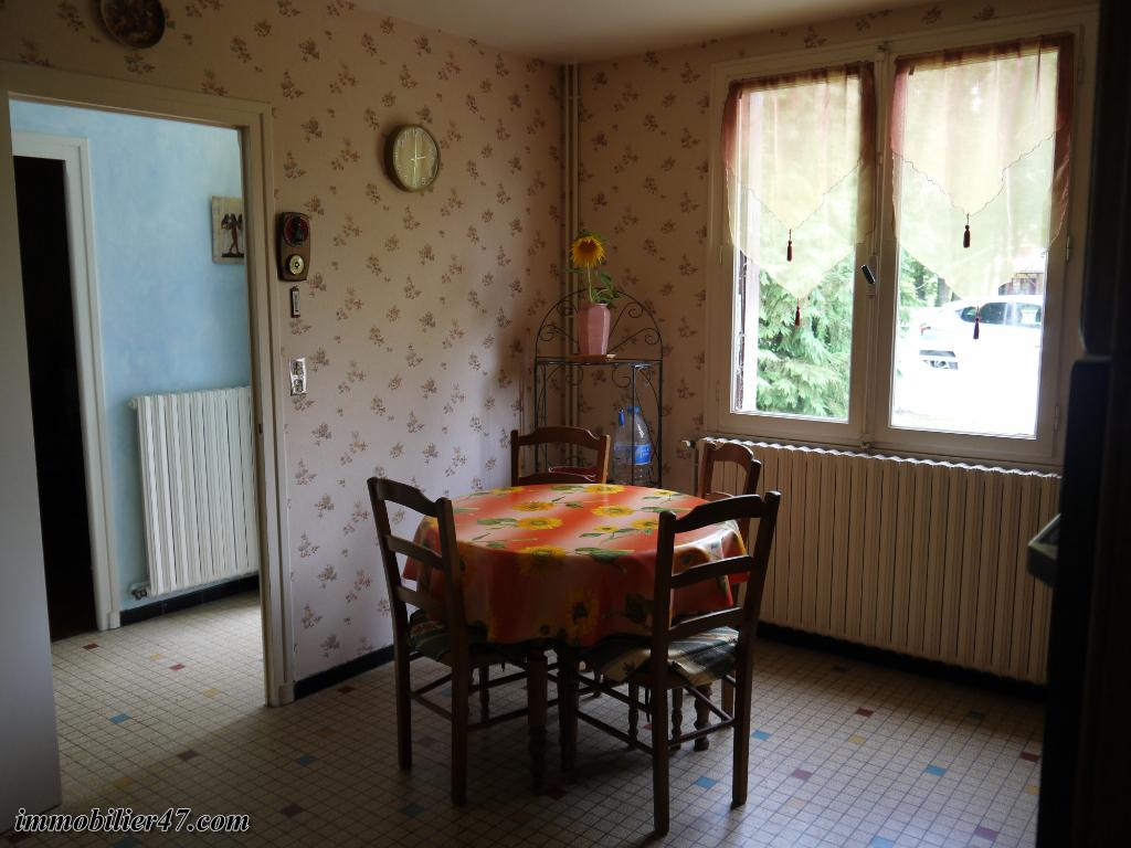 Verkoop  huis Castelmoron sur lot 124900€ - Foto 18