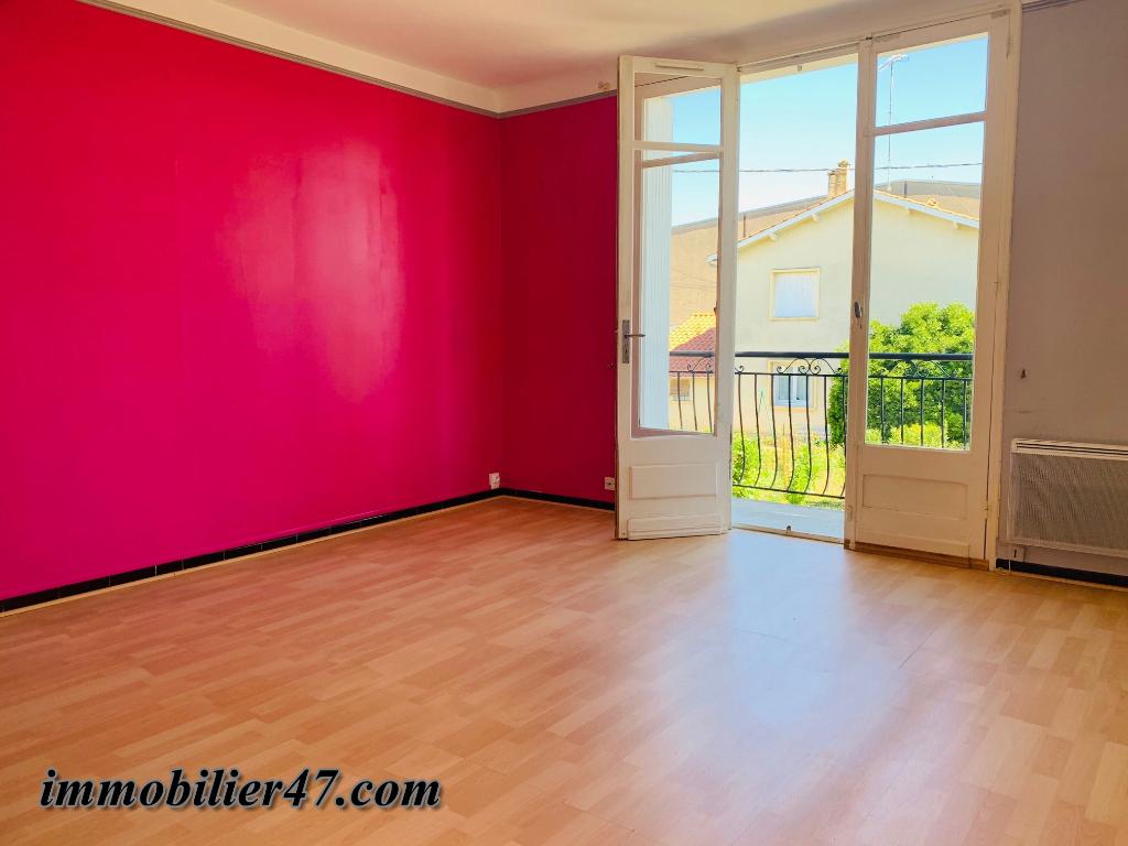Sale house / villa Sainte livrade sur lot 109900€ - Picture 2