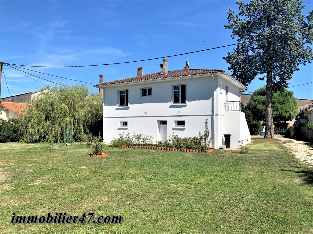 Sale house / villa Sainte livrade sur lot 109900€ - Picture 3