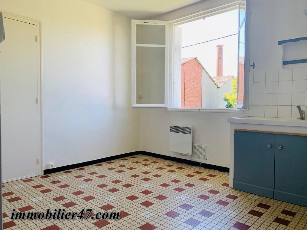 Sale house / villa Sainte livrade sur lot 109900€ - Picture 4