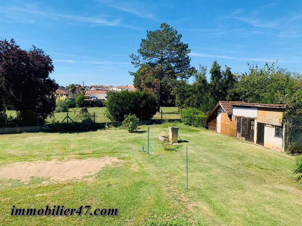 Sale house / villa Sainte livrade sur lot 109900€ - Picture 5