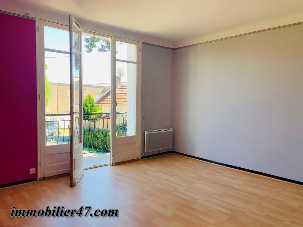 Sale house / villa Sainte livrade sur lot 109900€ - Picture 6