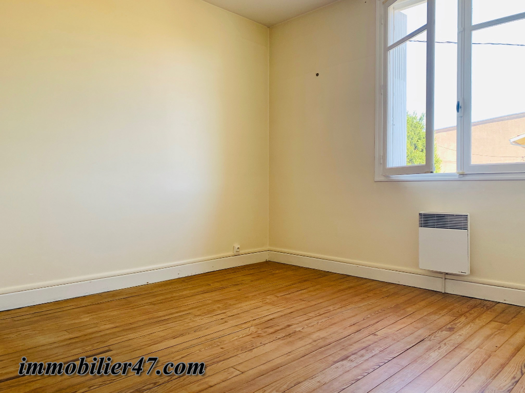 Sale house / villa Sainte livrade sur lot 109900€ - Picture 7