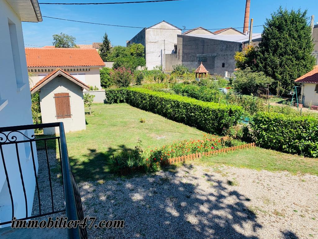 Sale house / villa Sainte livrade sur lot 109900€ - Picture 10