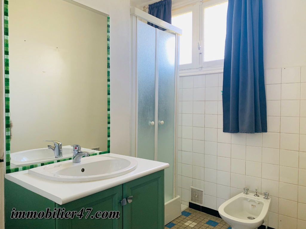 Sale house / villa Sainte livrade sur lot 109900€ - Picture 14