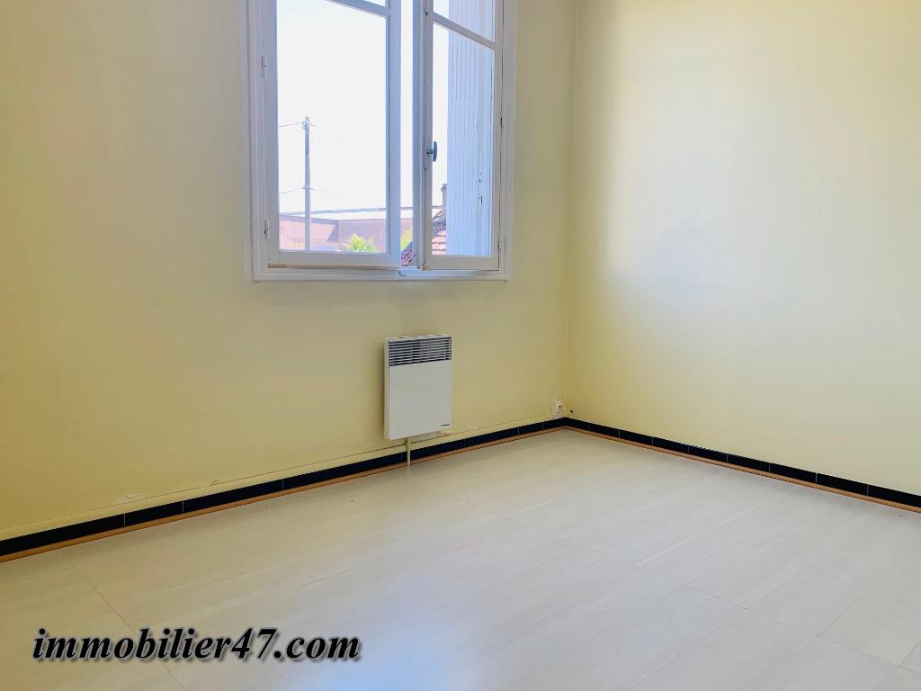 Sale house / villa Sainte livrade sur lot 109900€ - Picture 16