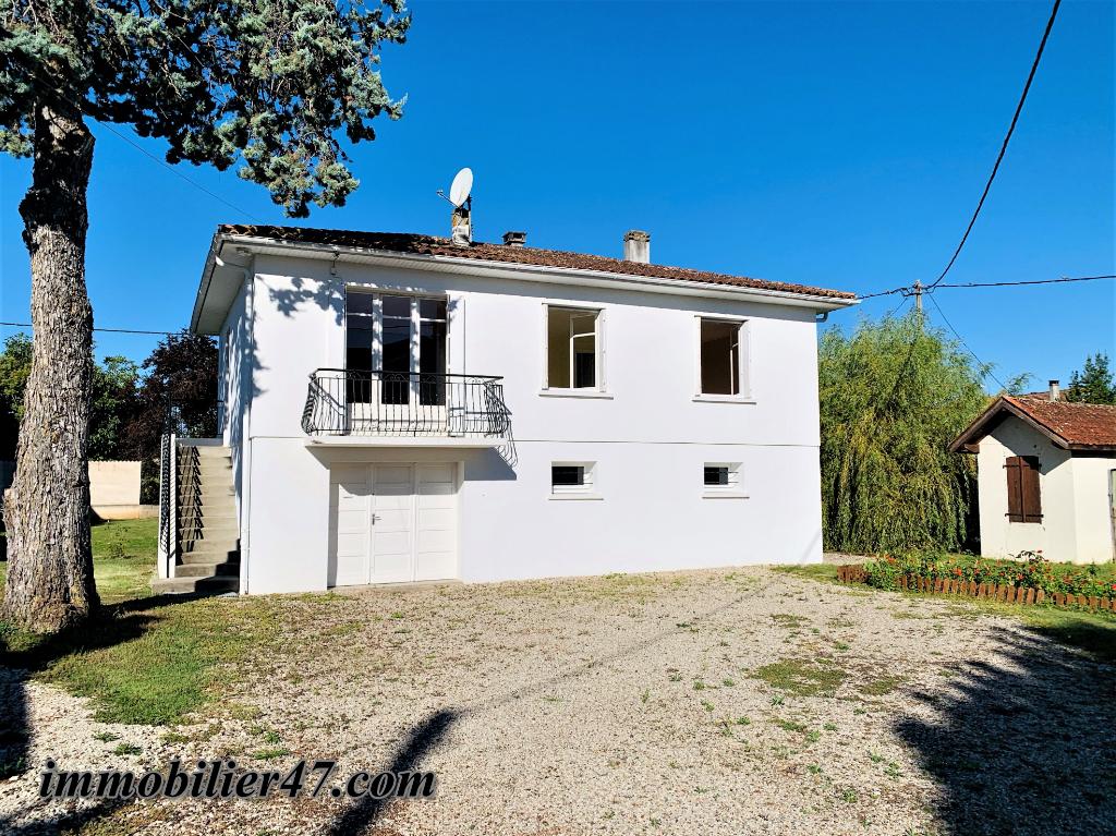 Sale house / villa Sainte livrade sur lot 109900€ - Picture 17
