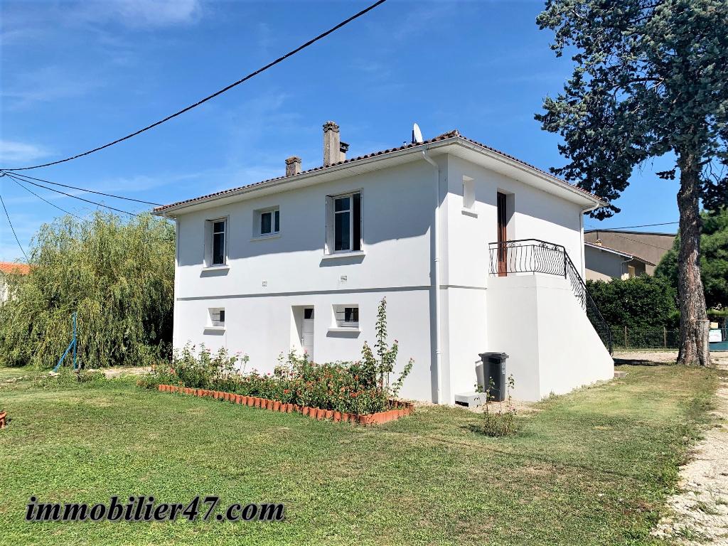 Sale house / villa Sainte livrade sur lot 109900€ - Picture 18