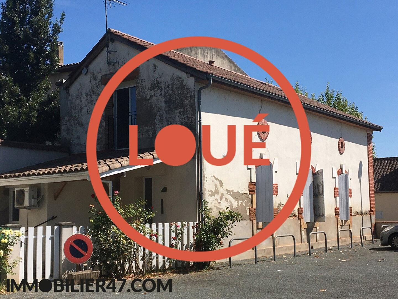 Sainte Livrade, charmant type 3 de 70 m²
