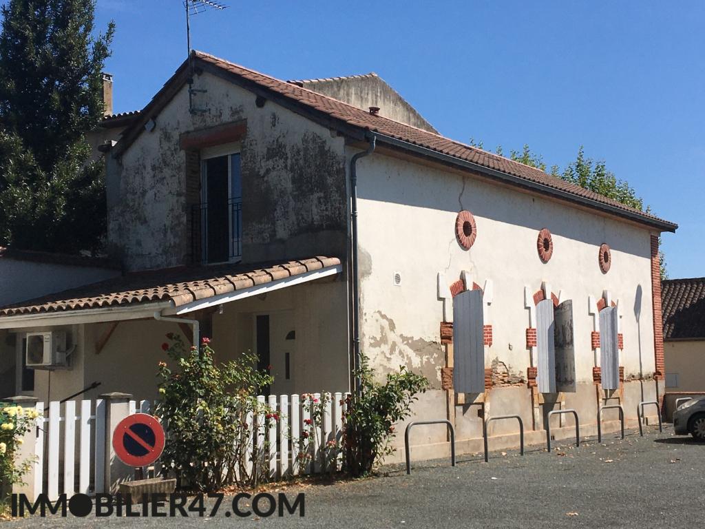 Location appartement Sainte livrade sur lot 450€ +CH - Photo 2