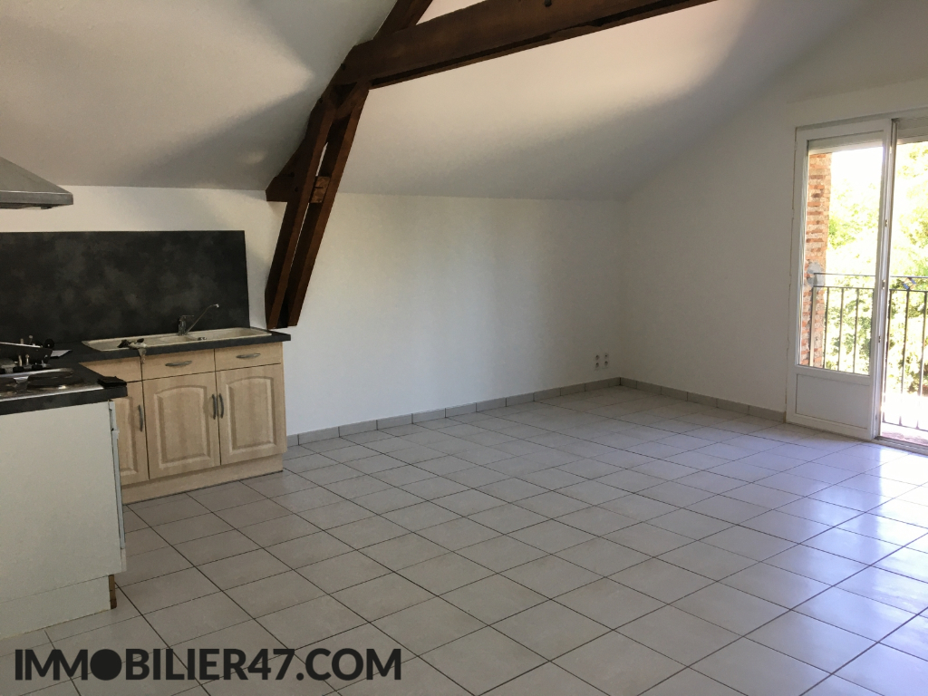 Location appartement Sainte livrade sur lot 450€ +CH - Photo 3