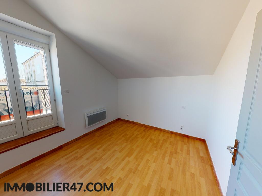 Location appartement Sainte livrade sur lot 450€ +CH - Photo 6