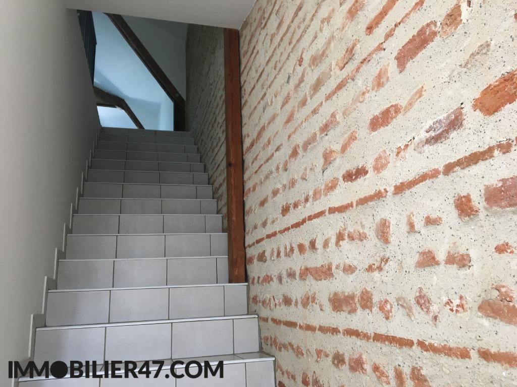 Location appartement Sainte livrade sur lot 450€ +CH - Photo 9