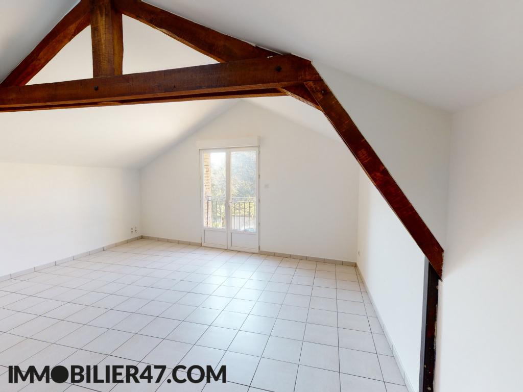 Location appartement Sainte livrade sur lot 450€ +CH - Photo 11