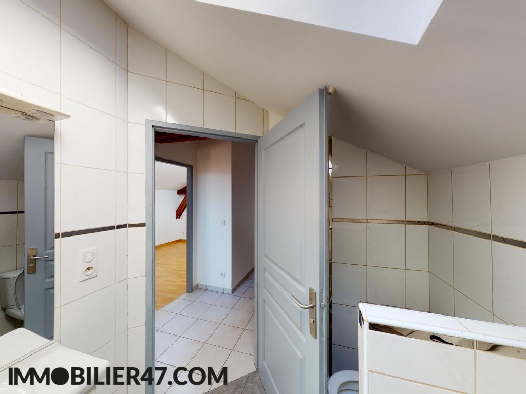 Location appartement Sainte livrade sur lot 450€ +CH - Photo 12