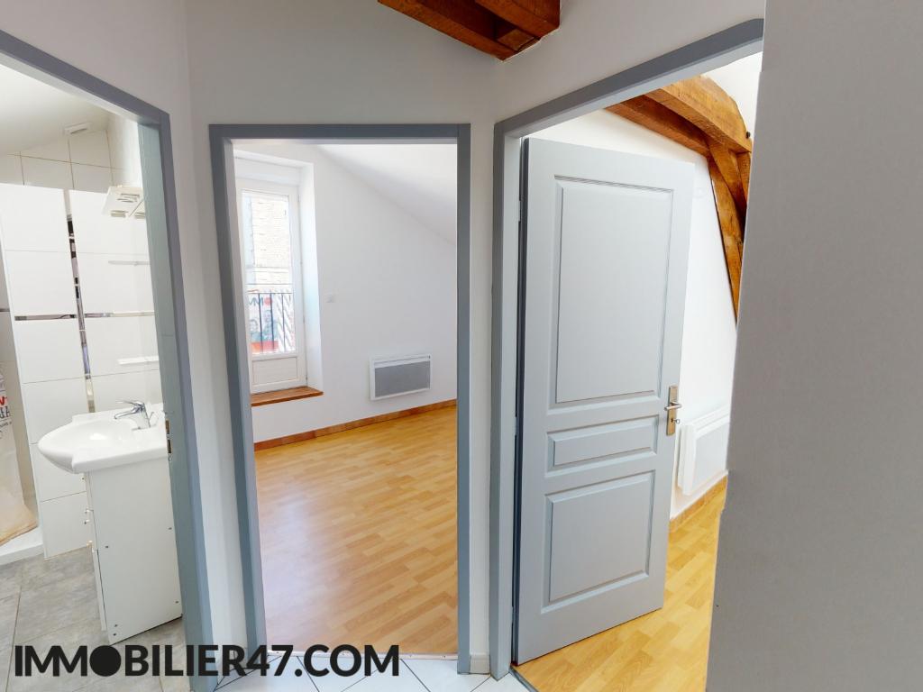 Location appartement Sainte livrade sur lot 450€ +CH - Photo 13