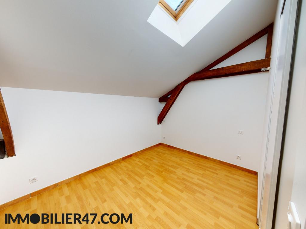 Location appartement Sainte livrade sur lot 450€ +CH - Photo 14
