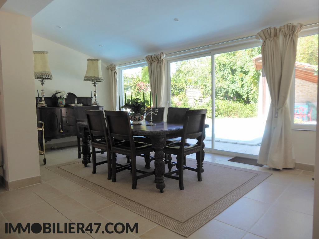 Sale house / villa Prayssas 285000€ - Picture 8