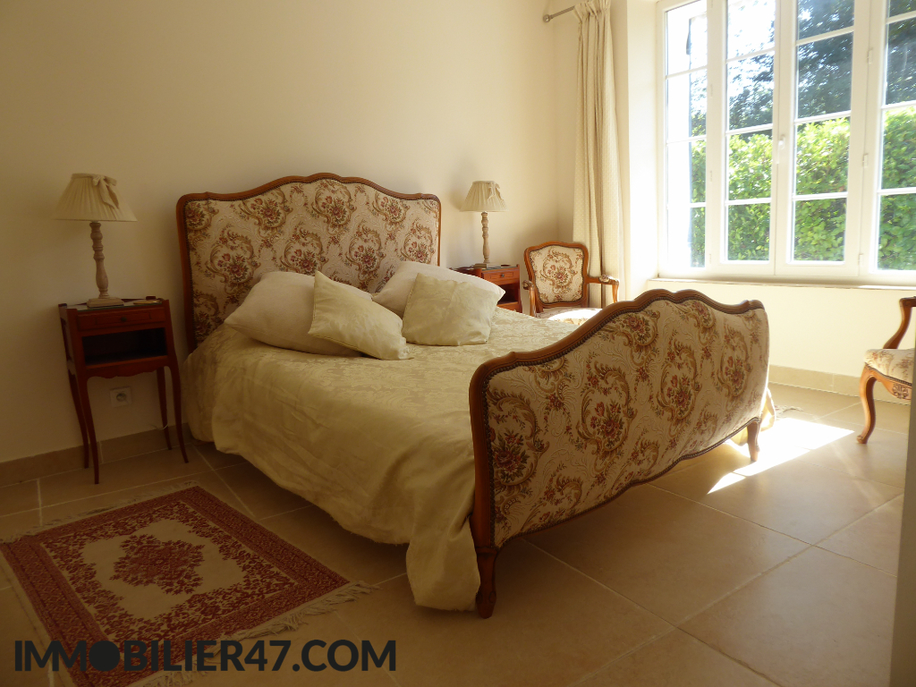 Verkoop  huis Prayssas 285000€ - Foto 12