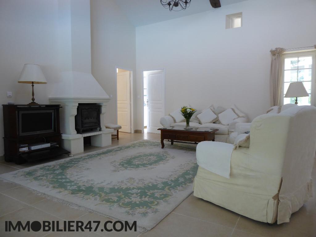 Verkoop  huis Prayssas 285000€ - Foto 13