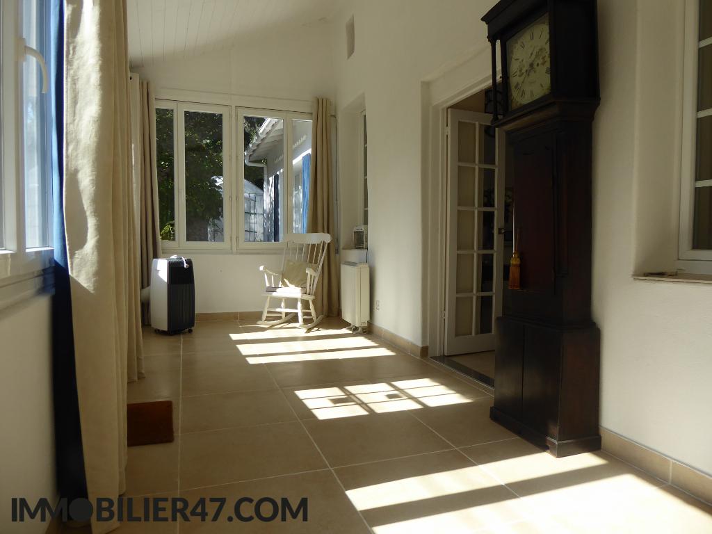 Sale house / villa Prayssas 285000€ - Picture 14