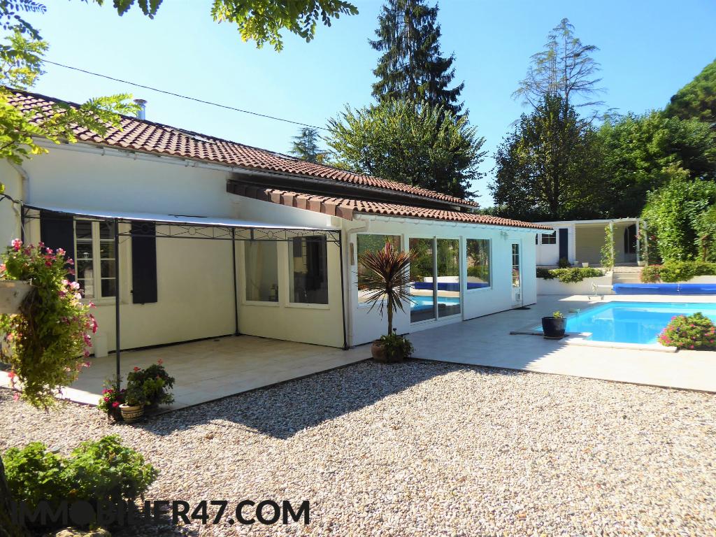 Sale house / villa Prayssas 285000€ - Picture 15