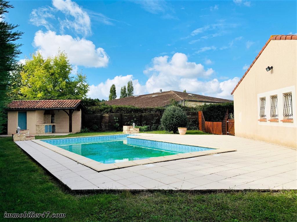 Verkoop  huis Le temple sur lot  - Foto 2