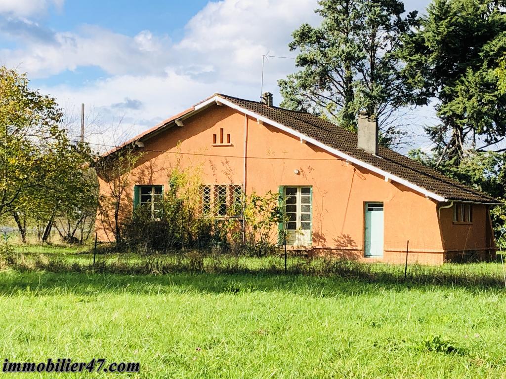 Verkoop  huis Ste livrade sur lot 69900€ - Foto 13