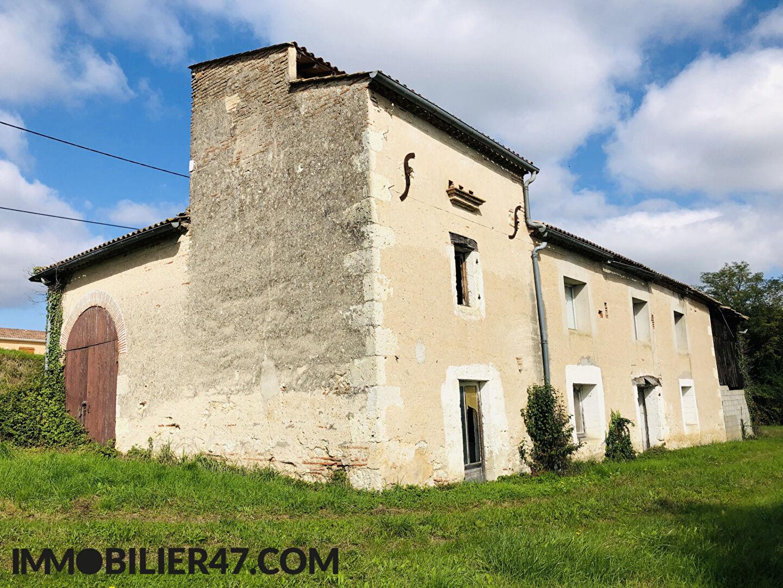 Sale house / villa Clairac 81500€ - Picture 1
