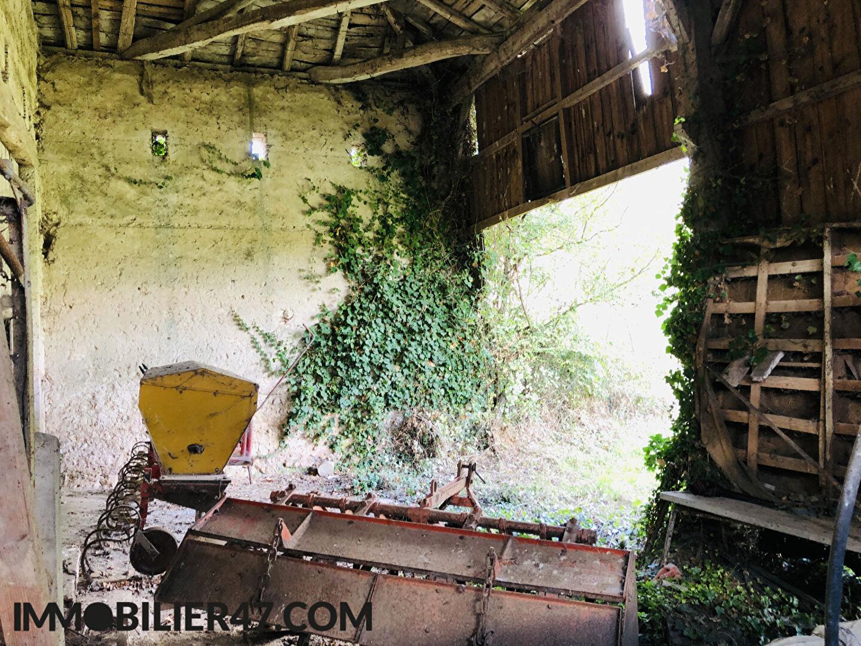 Sale house / villa Clairac 81500€ - Picture 7