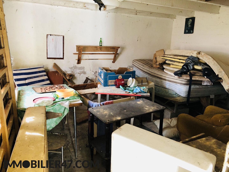 Sale house / villa Clairac 81500€ - Picture 9