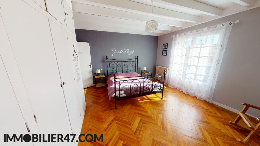 Vente maison / villa Montpezat 219 000€ - Photo 12