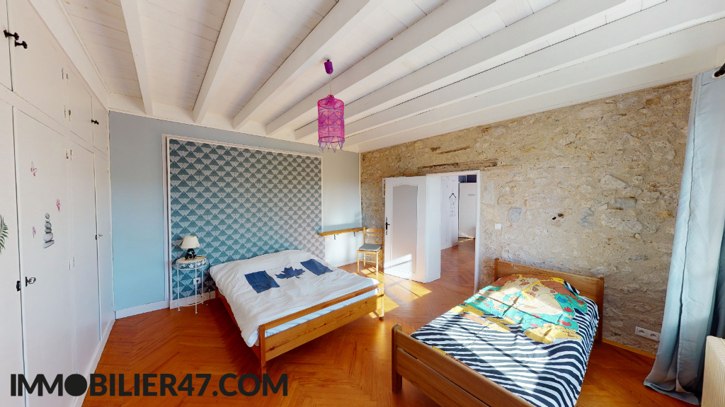 Vente maison / villa Montpezat 219 000€ - Photo 13