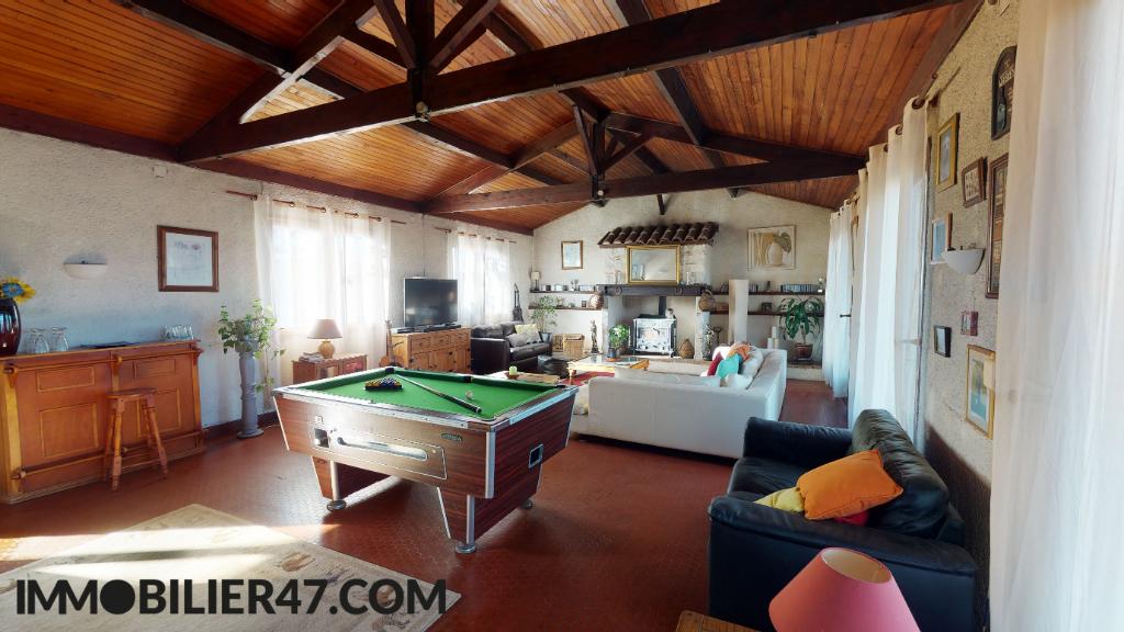 Verkoop  huis Fongrave 189000€ - Foto 2