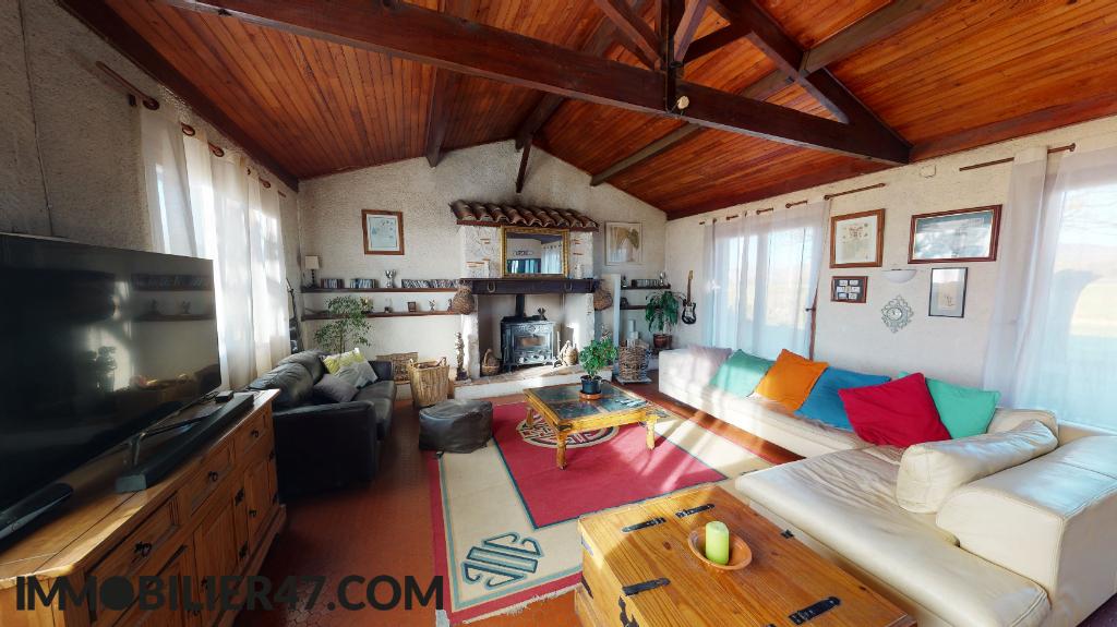 Verkoop  huis Fongrave 189000€ - Foto 5