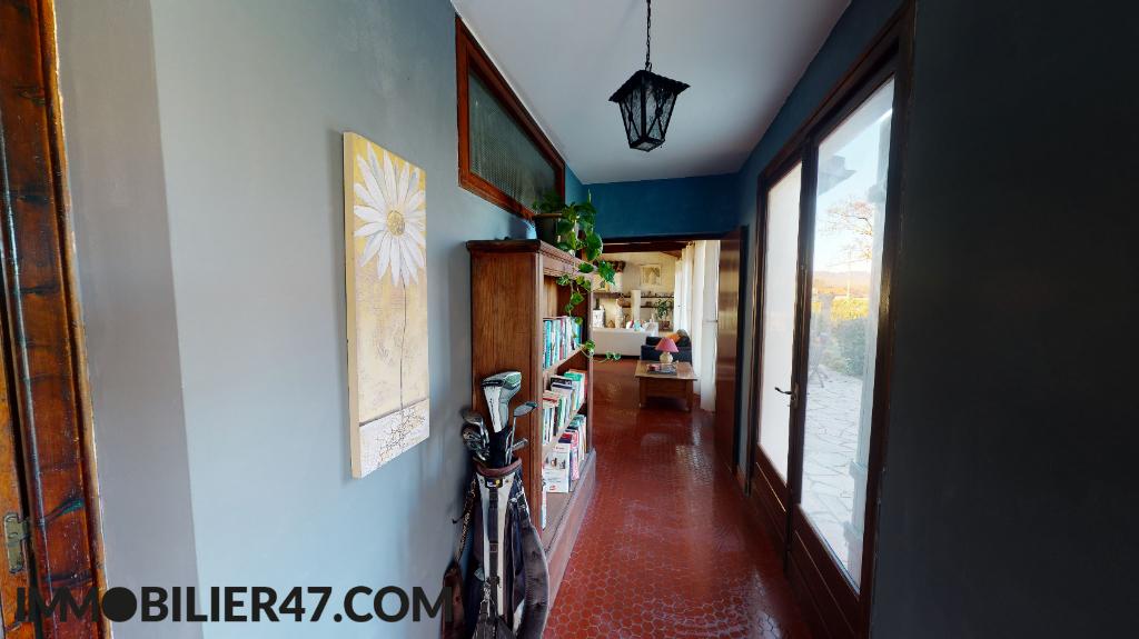 Verkoop  huis Fongrave 189000€ - Foto 6