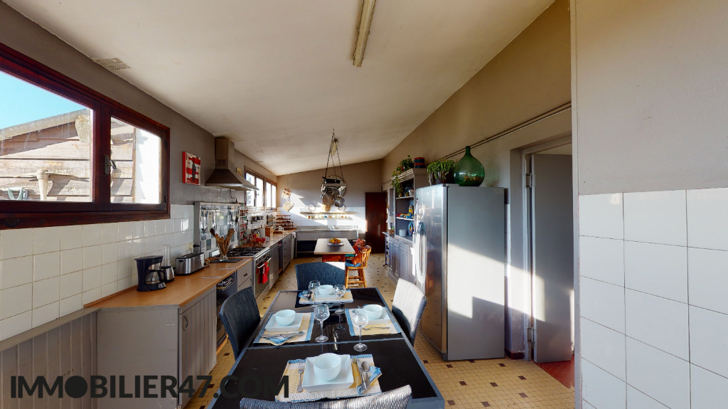 Verkoop  huis Fongrave 189000€ - Foto 7