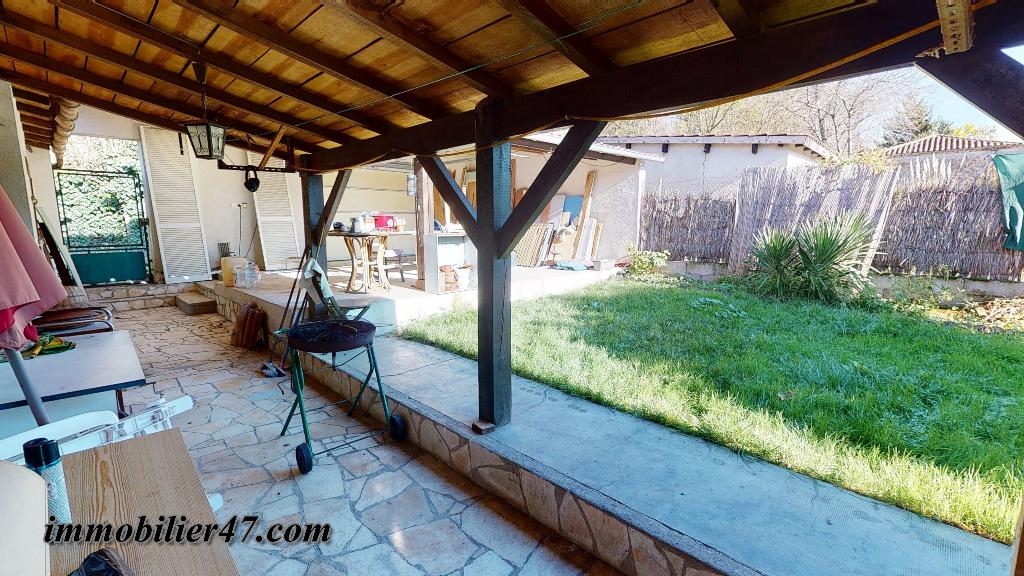 Vente maison / villa Pinel hauterive 94000€ - Photo 2