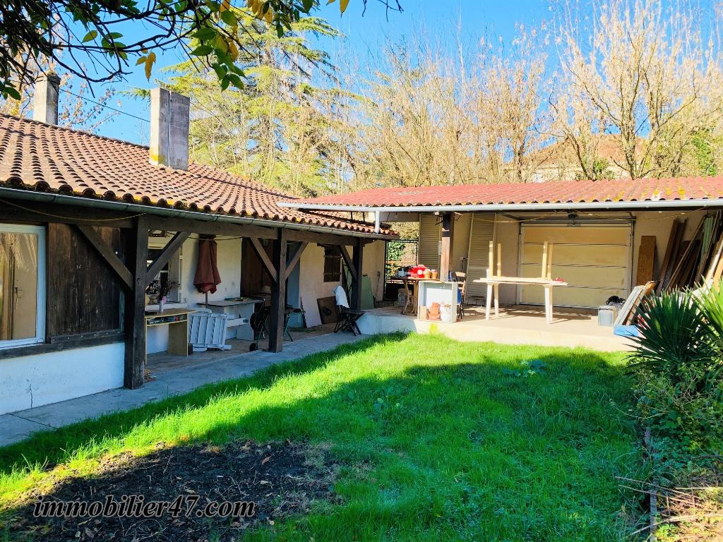 Vente maison / villa Pinel hauterive 94000€ - Photo 5