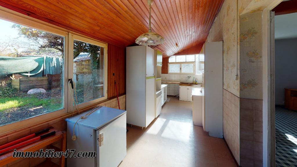 Vente maison / villa Pinel hauterive 94000€ - Photo 7