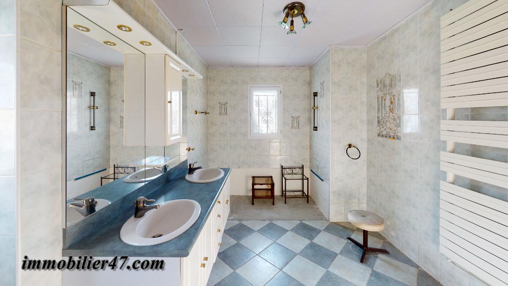 Vente maison / villa Pinel hauterive 94000€ - Photo 9